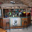 The Saloon Pub Tata