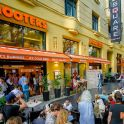 Hooters Budapest