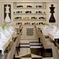 Chess Restaurant