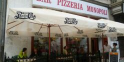 Monopoli Pizzeria & Bar