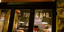 Tuning Bar & Burger