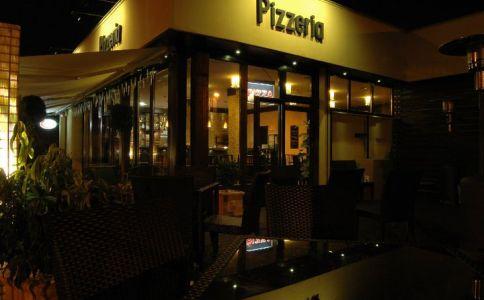 Capri Kávézó és Pizzéria