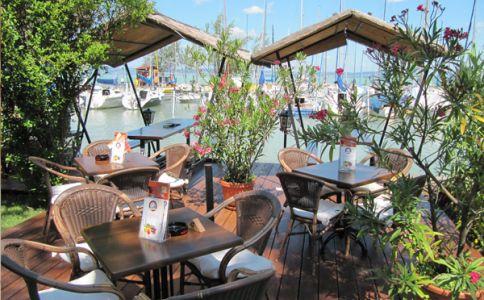 Calypso Café Bar & Grill