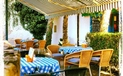 Adria Café