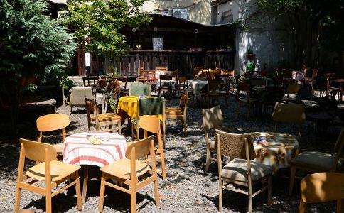 Cooltour Café