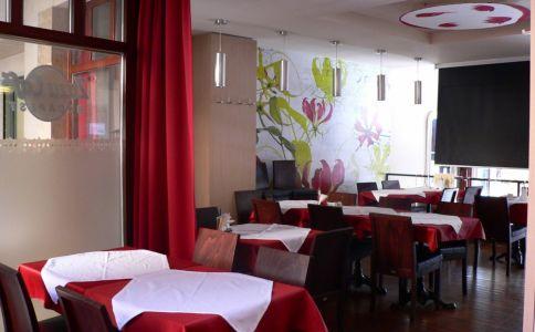 Zazu Cafe