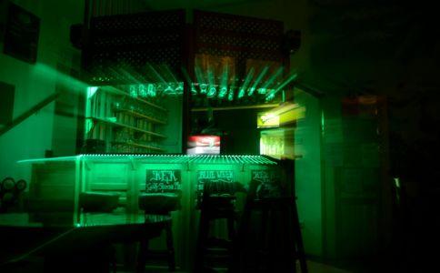Lónyay pub