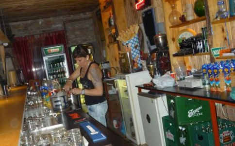 Club Stronghold