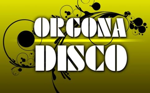 Orgona Disco Club