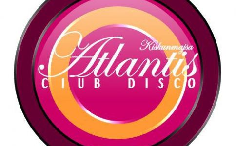 Atlantis Club Disco