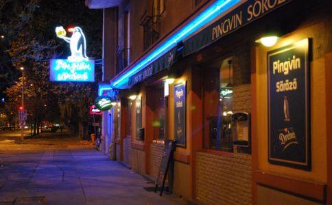 Pingvin Pub