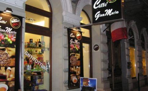 Caffé GianMario