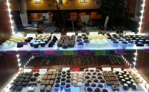 Csokis Csupor