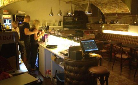 Bohem 16 Bistro & Lounge