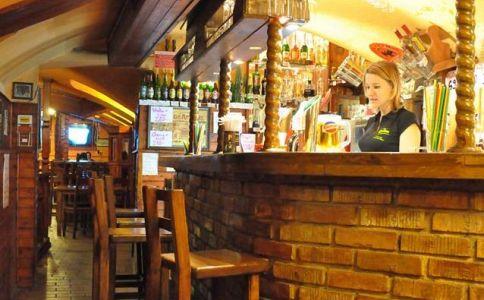 Cactus Pub