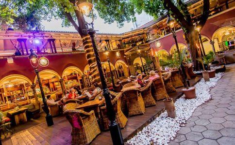 Havana Salsa Bar & Restaurant