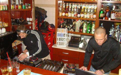 Pablo Music Pub