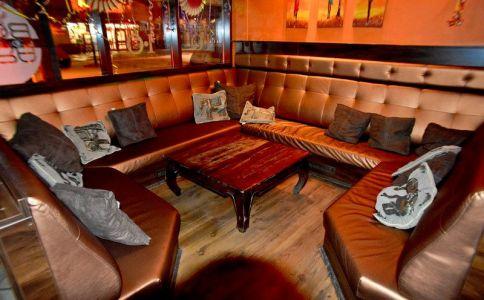 Bora Bora Lounge / Dunaújváros