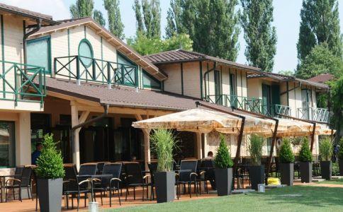 Duna Garden Étterem