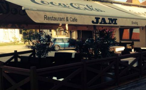 Jam Étterem & Café