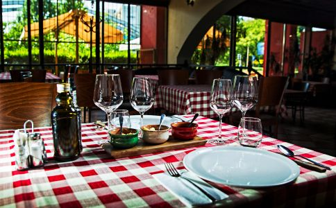 Cucina The Italian Kitchen