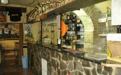 Kozi Drink bár