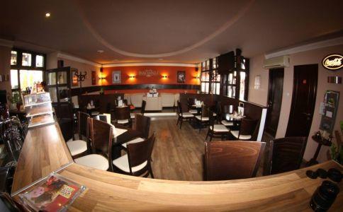Insomnia Cafe  Bar