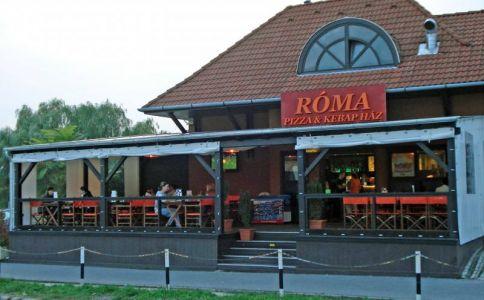 Róma Pizza & Kebap Ház