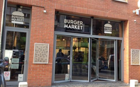 Burger Market