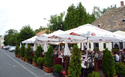 Royal Étterem és Pizzéria