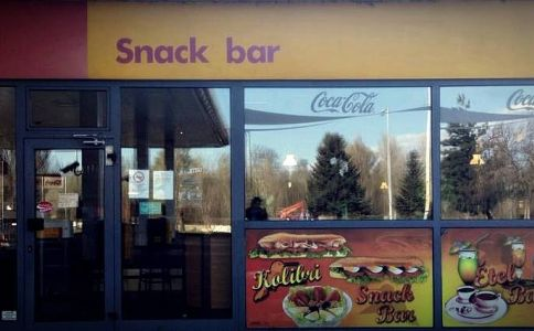 Kolibri Snack Bar
