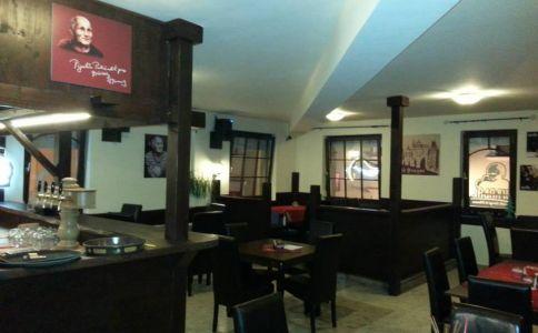 Hrabal Cseh Söröző és Étterem