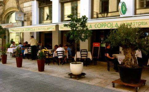 Trattoria La Coppola