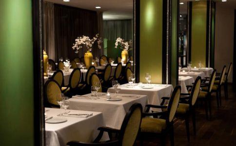 Baraka Étterem & Lounge