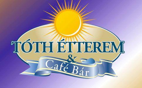 Tóth Étterem & Café Bar