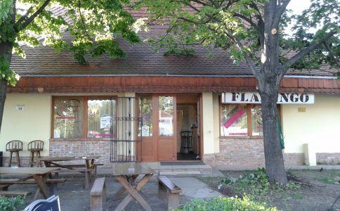 Flamingó Pizza & Cafe
