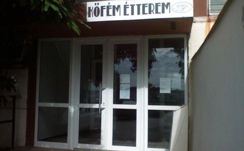 Köfém Étterem