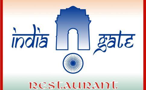 India Gate Étterem