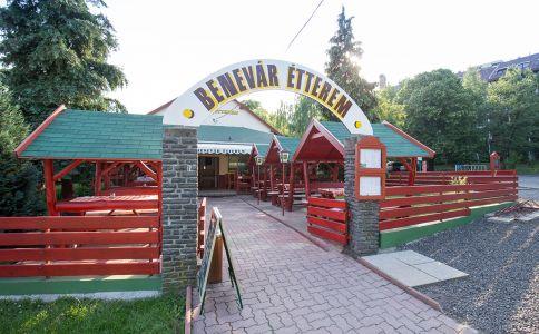 Benevár Étterem
