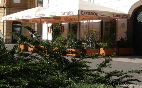 Frost-Ház Étterem és Kávézó