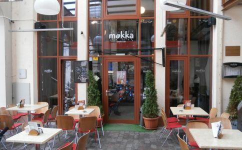 Mokka Drink Bár