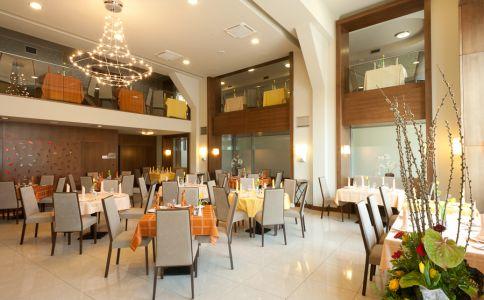 Kékes Étterem