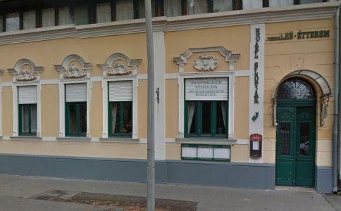 Szlovák Étterem