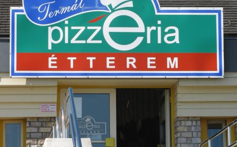 Termál Pizzéria