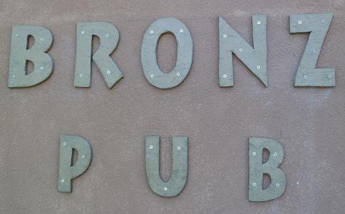 Bronz Pub