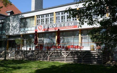 Egyetem Étterem