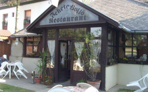Fekete Holló Étterem
