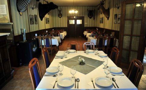 Vadász Panzió és Étterem