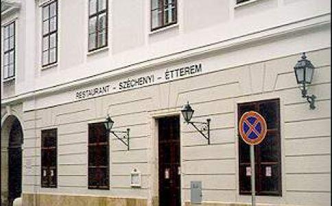 Széchenyi Étterem