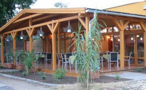Üvegház Étterem